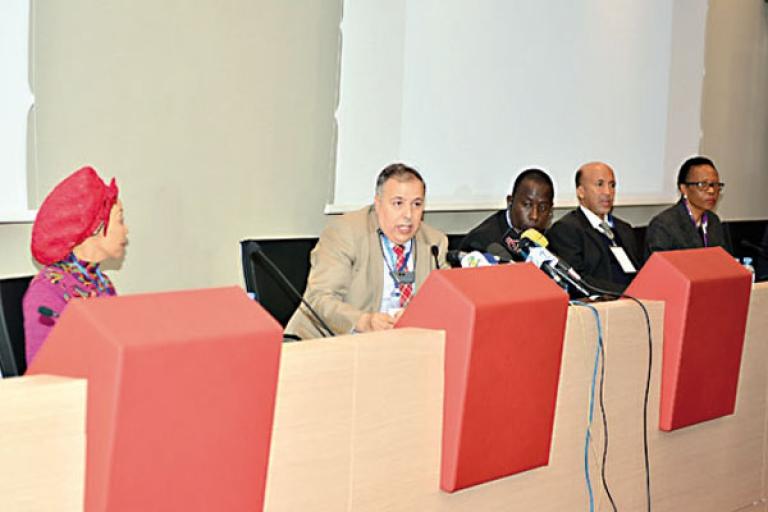 الوفود الاقتصادية الإفريقية: منتدى الجزائر حقق ما كنّا ننتظر