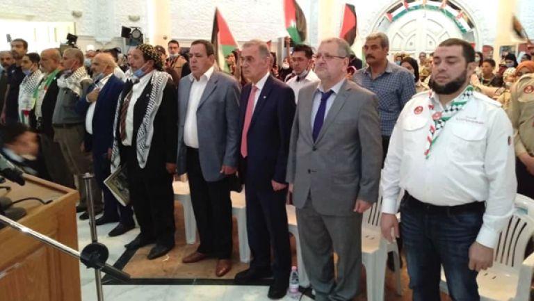 مجلس الأمن مطالب بقرارات حاسمة تدين الإجرام الصهيوني